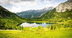 Fin de Semana de Crecimiento Personal en el Pirineo